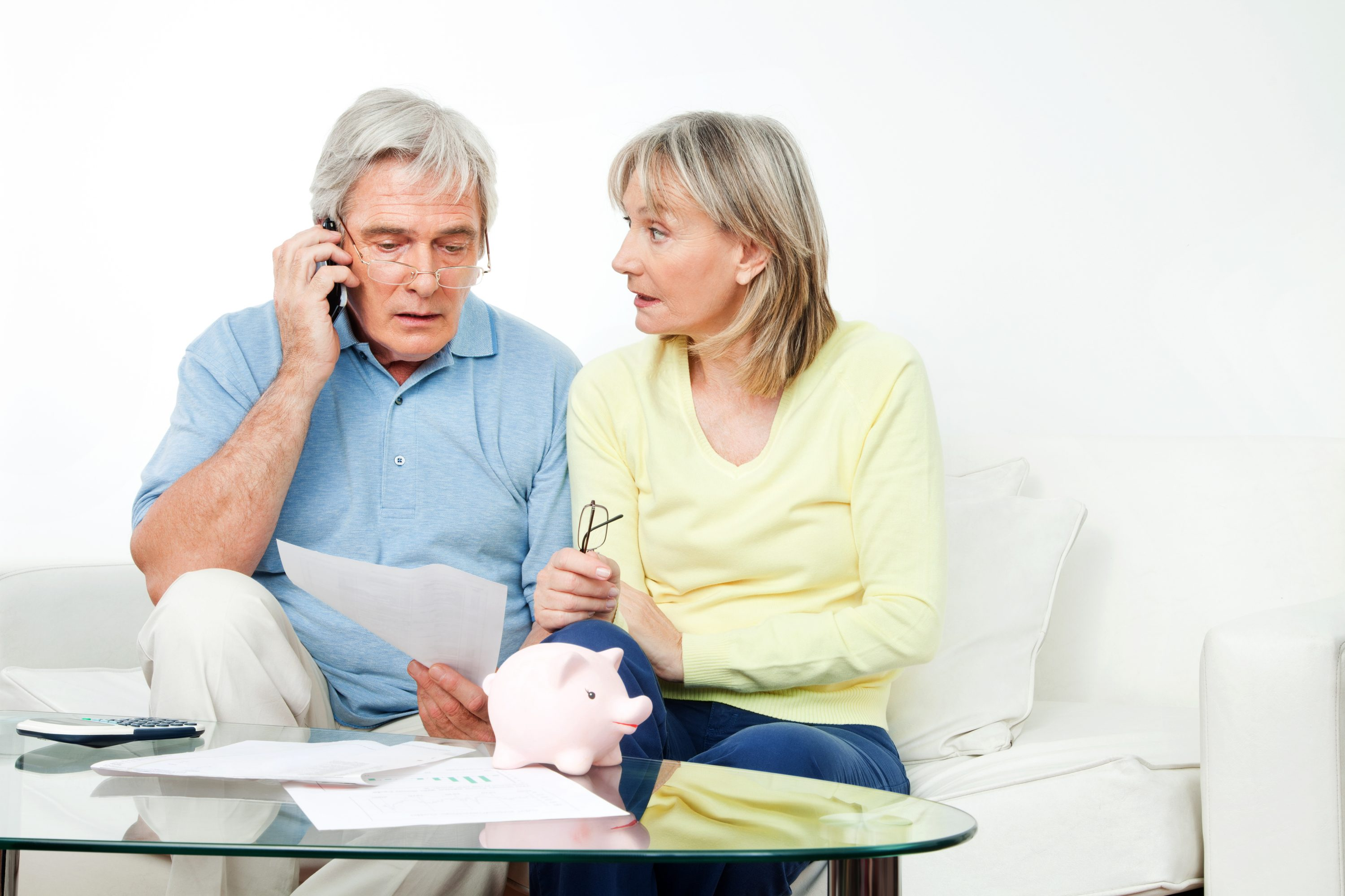 avoid retirement mistakes