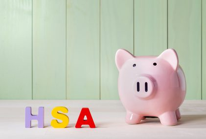 HSA Health Savings Accounts